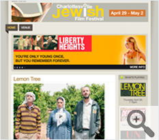 VAJewishFilm.org :: March/April 2010